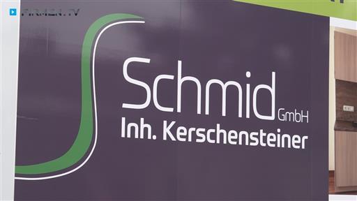 Videovorschau Gerhard Schmid GmbH