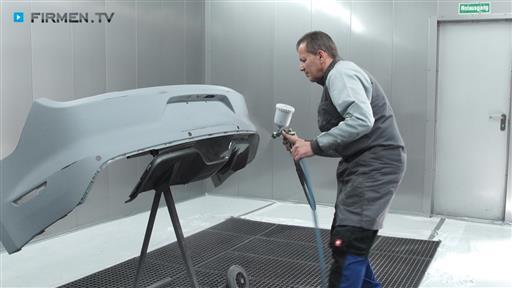 Videovorschau Karosseriebau Andreas Horzen