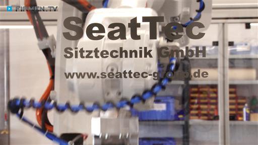 Videovorschau SeatTec Sitztechnik GmbH