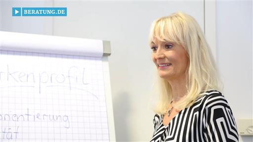 Videovorschau Beratung in Personalfragen Petra Löwe