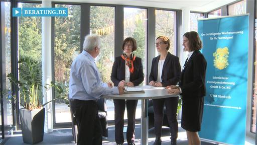Videovorschau VBeG Schmiederer Vermögensbetreuung GmbH & Co. KG