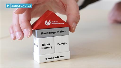 Videovorschau Deutsche Vermögensberatung  Bernhard Neumeier