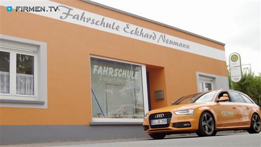 Videovorschau Fahrschule  Eckhard Neumann