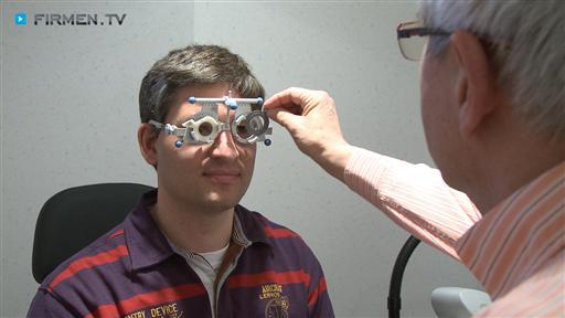 Videovorschau Trieb Optik Hörgeräte OHG