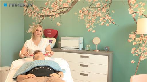 Videovorschau Kosmetikinstitut Franziska Wonde