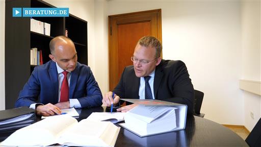 Videovorschau Rechtsanwälte + Fachanwälte  Schillberg & Overkamp