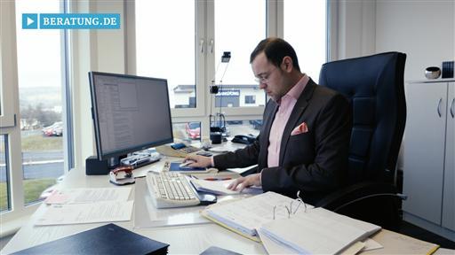 Videovorschau Kanzlei Ihrig Steuerberater  Jens Christoph Ihrig