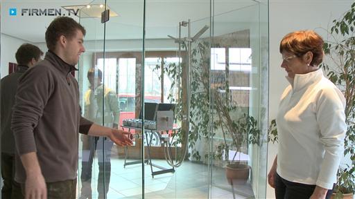 Filmreportage zu Glas Straßer GmbH
