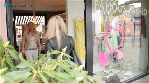 Filmreportage zu Famous Fashion UG