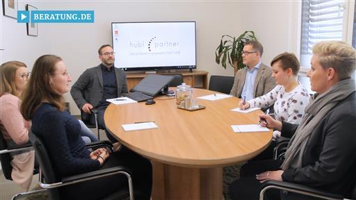 Videovorschau Hubl & Partner Steuerberatungsgesellschaft mbB