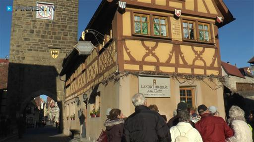 Filmreportage zu Landwehr - Bräu am Turm  Daniela Sommer