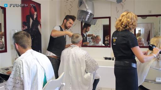 Filmreportage zu Hair Studio Stasch