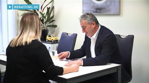 Videovorschau Mecklenburgische Versicherung  Geschäftsstelle Schwab