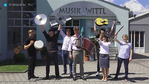 Videovorschau Musik Wittl