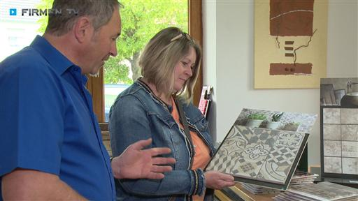 Videovorschau Fliesen Treffler