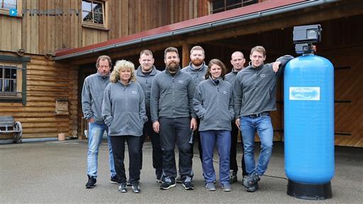 Videovorschau Sedlmair Wassertechnik GmbH & Co. KG