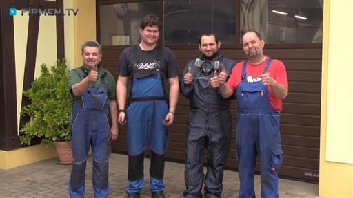Filmreportage zu KFZ-Reparaturservice Dölle