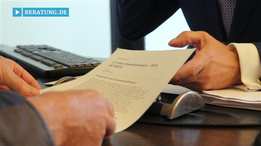 Filmreportage zu S+R Schumacher Suckow  Olbertz Partnergesellschaft mbB