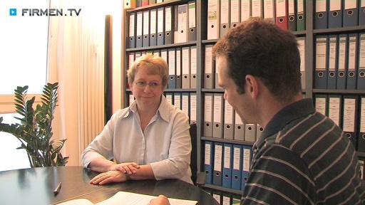 "Filmreportage zu ""Laren"" Hausverwaltung GmbH"