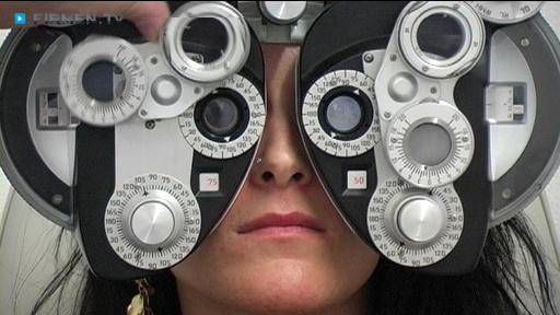 Filmreportage zu Jungwirth Optik