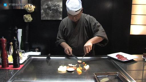 Filmreportage zu Toshi Japanisches Restaurant