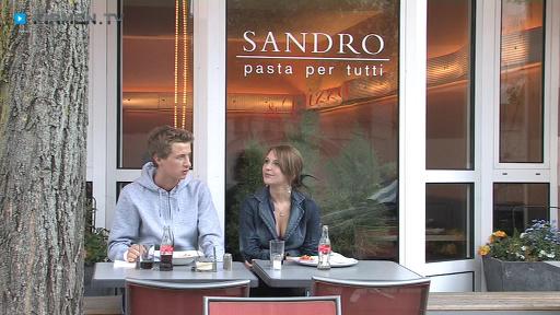 Videovorschau Sandro pasta per tutti & Pizza