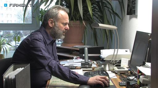 Filmreportage zu Steffen Feiereis Steuerberater
