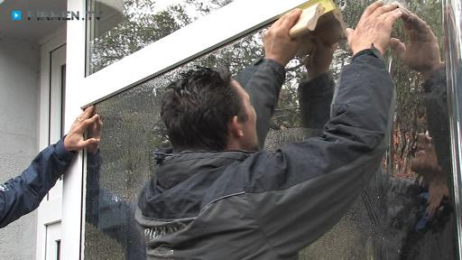 Filmreportage zu Napierala GmbH Glasbeschichtung