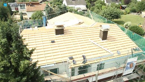 Filmreportage zu Chr. Schminke GmbH Schminke Dach + Fassade