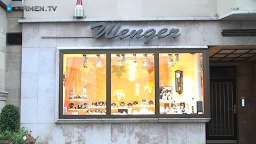 Filmreportage zu Meinrad Wenger Uhrmachermeister & Juwelier