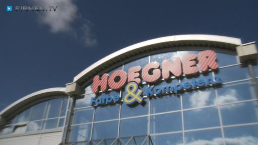 Filmreportage zu Hoegner Comp. GmbH & Co. KG