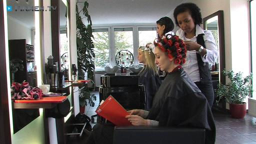 Videovorschau Friseursalon Gülisch
