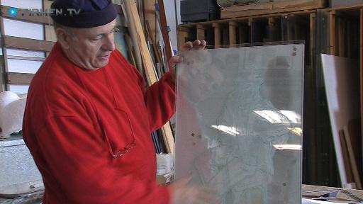 Videovorschau Glas & Kunst Werkstatt Posselt