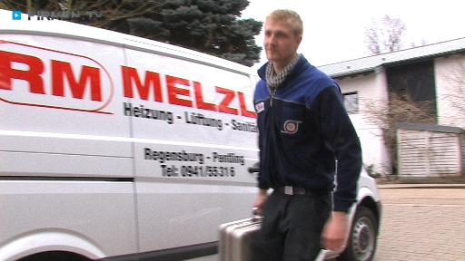 Filmreportage zu Melzl Heizungsbau GmbH