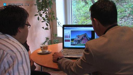 Videovorschau Malerbetrieb & Dienstleistungsservice Kießlinger GmbH