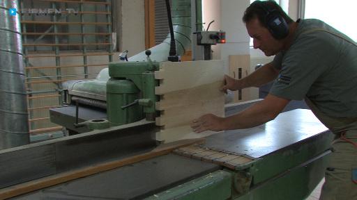 Videovorschau Möbel & Türen Gebhard Winter