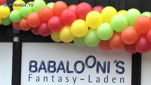 Filmreportage zu Babalooni's Fantasy-Laden