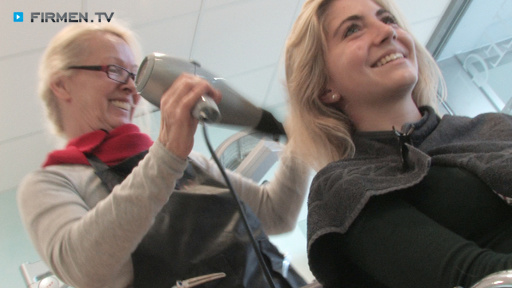 Videovorschau Friseur- u. Kosmetikstudio Ilona Meidl