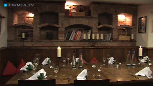 Filmreportage zu Hotel & Wirtshaus Jagdschloss Michael Weber e.K.