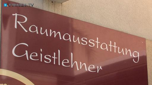 Videovorschau Raumausstattung Geistlehner GmbH
