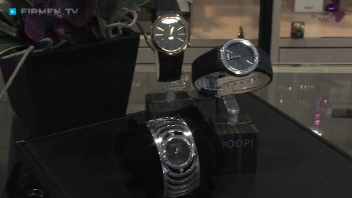 Filmreportage zu Butz Uhren Schmuck