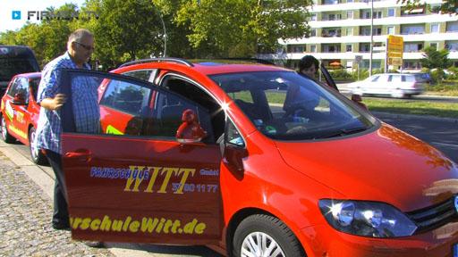 Filmreportage zu Fahrschule WITT GmbH