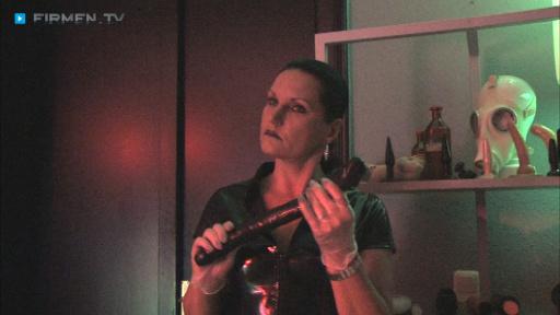 Filmreportage zu DOMICILE DARK EMOTION