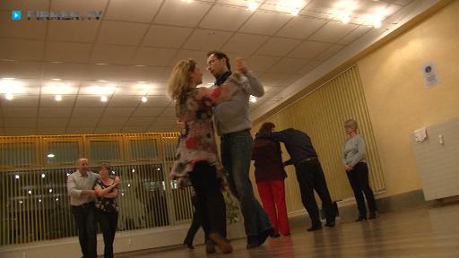 Filmreportage zu ADTV-Tanzschule Sieglinde Kotzur