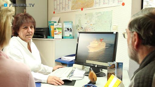 Videovorschau Geomare Reiseagentur