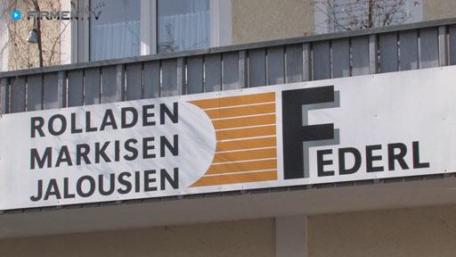 Videovorschau Federl Rolladen-Markisenbau