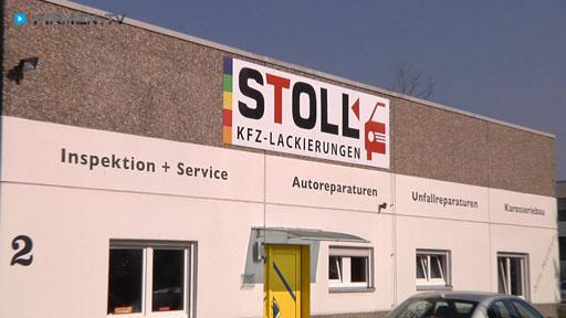 Videovorschau Stoll GmbH Kfz.-Instandsetzung Autolackiererei- und Blechnerei