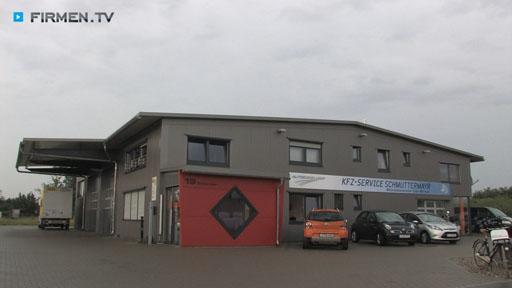Filmreportage zu Kfz-Service  Schmuttermayr