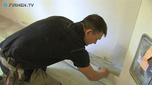 Videovorschau Rocco Koopke Der Fußbodenleger