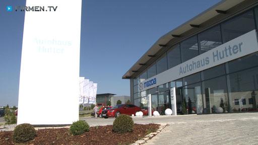 Videovorschau Auto Hutter GmbH